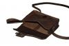 Originální dámská kožená kabelka