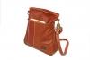 Dámská kožená kabelka Amálka