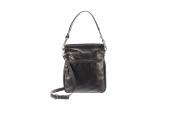 Dámská kožená kabelka Amálka s krátkým a dlouhým popruhem