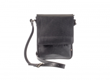 """kožená pánská taška přes rameno na tablet 10"""""""