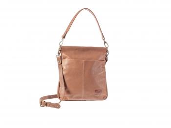 Kožená dámská kabelka Amálka