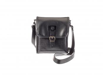 pánská kožená taška přes rameno český výrobce