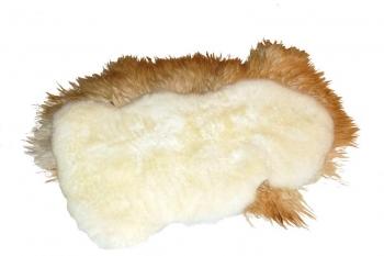 Dekorativní kožešina - ovce australská