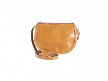 Kožená kabelka malá lovecká